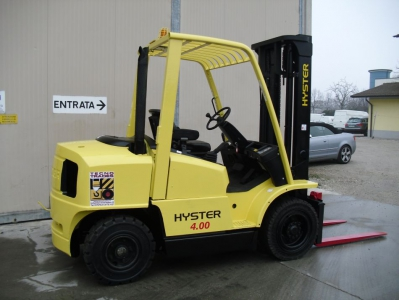Hyster H 4.00 XM-5