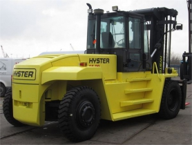 Hyster H 16.00XM