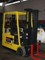 Hyster J 1.60 XMT