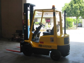 Hyster H 1.75 XM