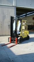 Hyster H 2.50 XM